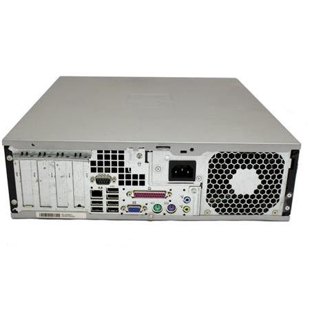 HP Compaq Dc 7800 Sff core2 duo 2 gb ram 250 gb hdd